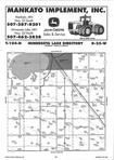 Map Image 018, Faribault County 2002